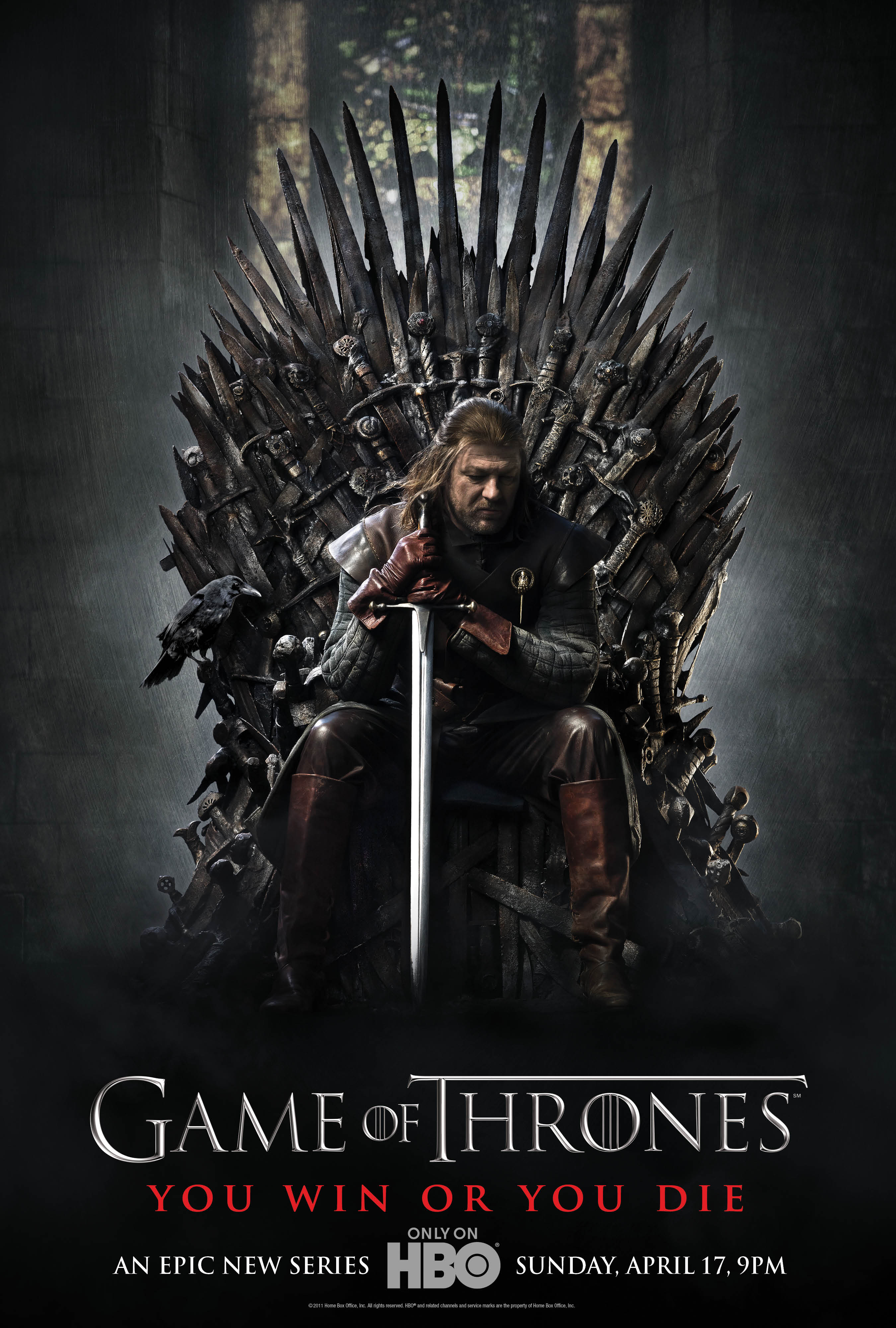 Game of Thrones – Todas as Temporadas – Dublado / Legendado