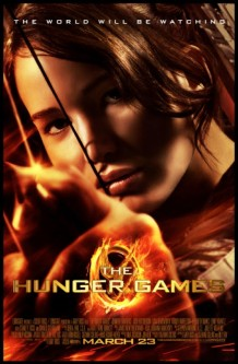 Hunger Games Final Poster