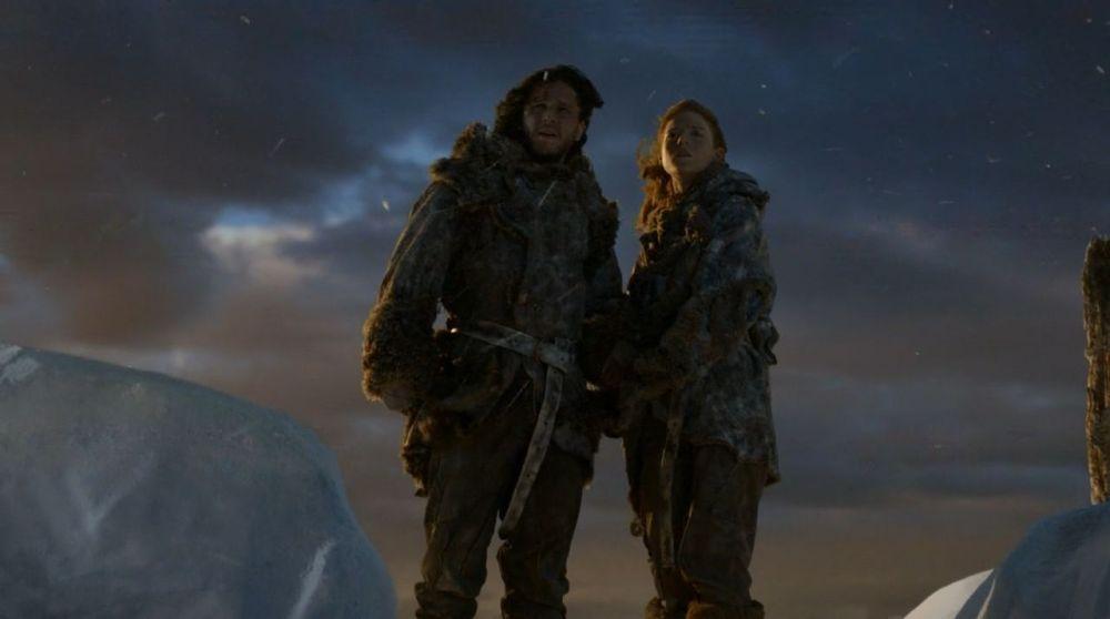 Game of Thrones - Episódio 26: The Climb (HBO)
