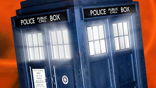 Dr. Who ou Como não odiar uma série pelos seus fãs